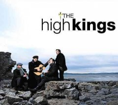 The High Kings cover image