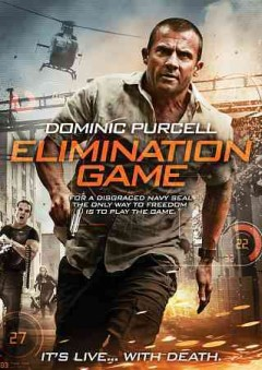 Elimination game cover image