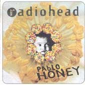 Pablo honey cover image