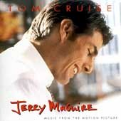 Jerry Maguire music from the motion picture cover image