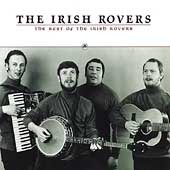 The best of The Irish Rovers cover image