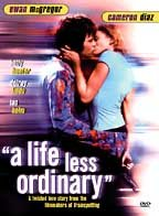 A life less ordinary cover image