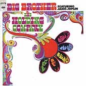 Big Brother & the Holding Company cover image