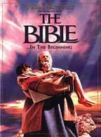 The Bible in the beginning cover image
