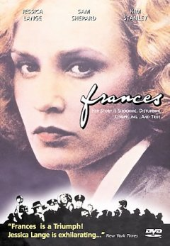Frances cover image