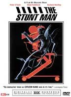 The stunt man cover image