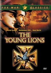 The Young Lions cover image