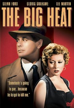 The big heat cover image