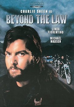 Beyond the law cover image