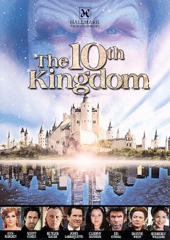 The 10th kingdom cover image