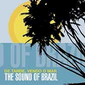 De tarde, vendo o mar The sound of Brazil cover image