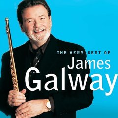 The very best of James Galway cover image