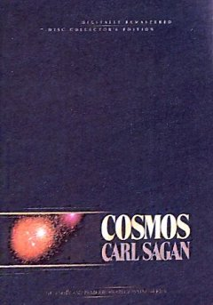 Cosmos a personal journey cover image