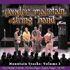 Mountain tracks. Volume 2 cover image