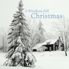 A Windham Hill Christmas cover image