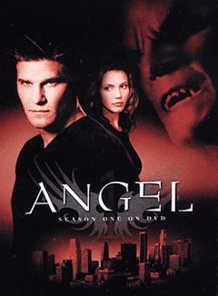 Angel. Season 1 cover image