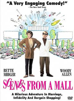 Scenes from a mall cover image