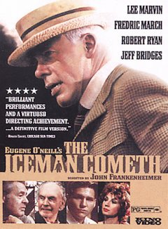The Iceman cometh cover image