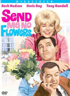 Send me no flowers cover image