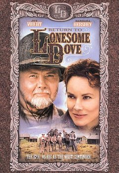 Return to Lonesome Dove cover image