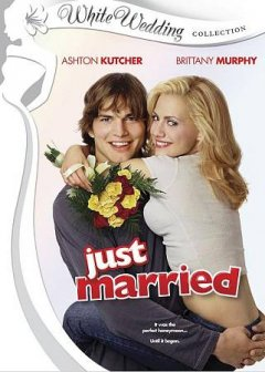 Just married cover image