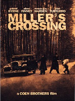 Miller's Crossing cover image