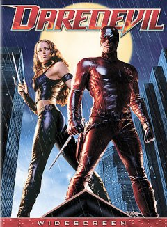 Daredevil cover image
