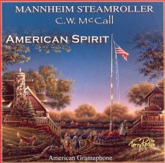 American spirit cover image