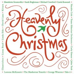 Heavenly Christmas cover image