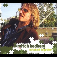 Mitch all together cover image