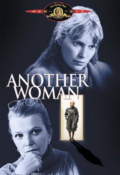 Another woman cover image