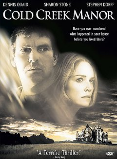 Cold Creek Manor cover image