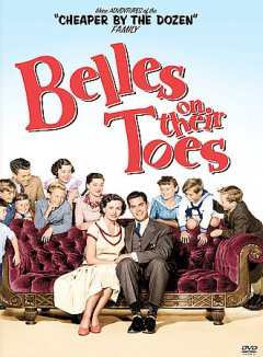 Belles on their toes cover image