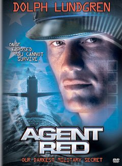 Agent Red [our darkest military secret] cover image