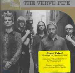 The Verve Pipe cover image