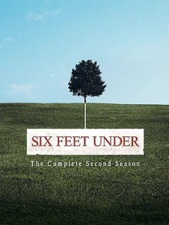 Six feet under. Season 2 cover image