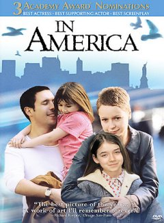 In America cover image
