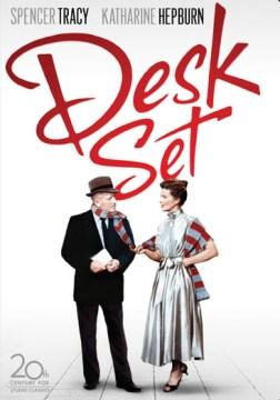 Desk set cover image