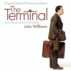 The terminal original motion picture soundtrack cover image
