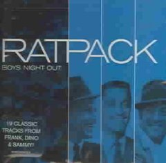 Ratpack Boys night out cover image