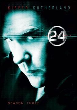 24. Season 3 cover image