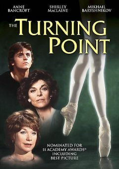 The turning point cover image