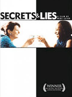 Secrets and lies cover image
