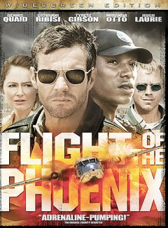 Flight of the Phoenix cover image