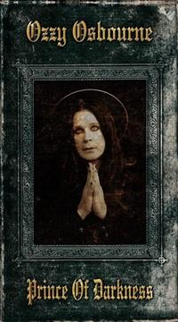 Prince of darkness cover image