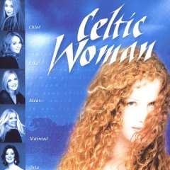 Celtic woman cover image