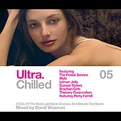 Ultra.chilled. 05 cover image