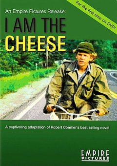 I am the cheese cover image