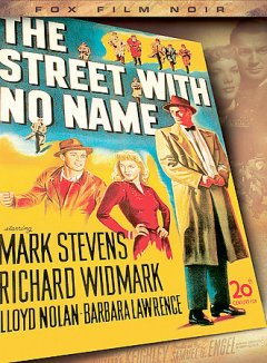 The street with no name cover image