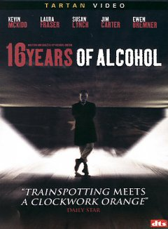 16 years of alcohol cover image